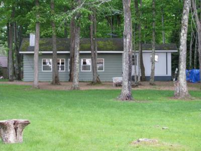 Photo of 998 1 Golf Course Loop, Three Lakes, WI 54562