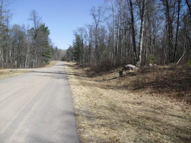 LOT 11 Wind Song Rd, Tomahawk, WI 54487