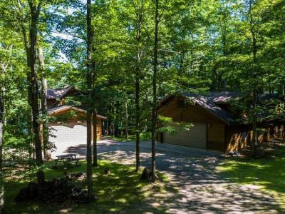 Photo of 16855 Tuttle Rd, Phelps, WI 54554