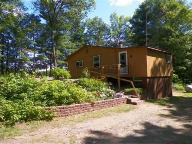 1426 Broken Bow Ln, Lac Du Flambeau, WI 54538