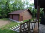 1663 Moon Rd, St Germain, WI 54558 photo 2