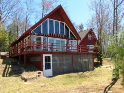 Photo of 12454 Newcomb Rd, Boulder Junction, WI 54512