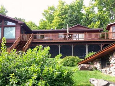 Photo of 3455N Sylvan Isle Dr, Watersmeet, MI 49969