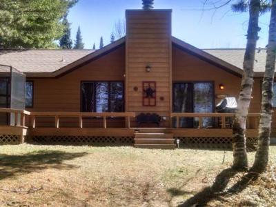 Photo of 4090 Jericho Ln, Phelps, WI 54554