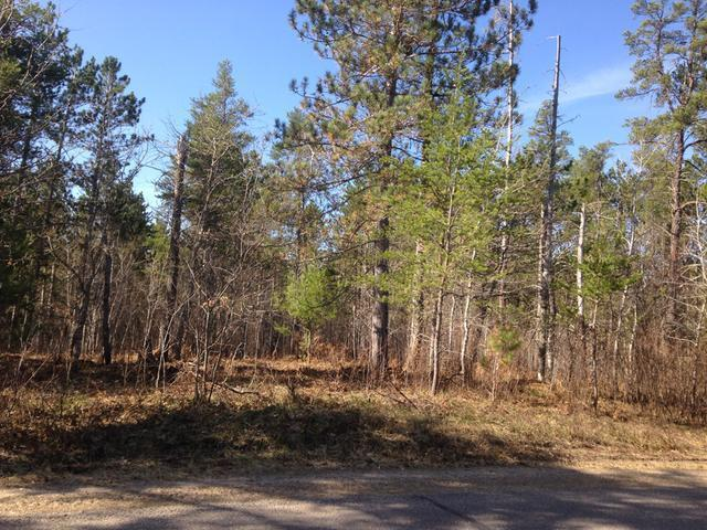 ON Little Portage Lake Rd #Lot 2, Land O Lakes, WI 54540