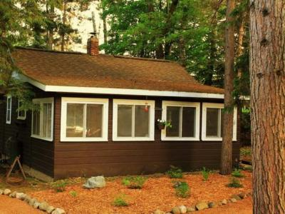 Photo of 5929 Fishtrap Lake Rd #6, Boulder Junction, WI 54512