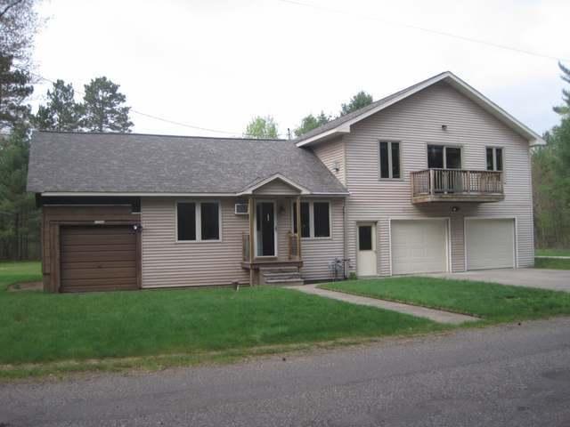 12538 Bakken Rd, Boulder Junction, WI 54512