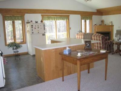 Photo of 12538 Bakken Rd, Boulder Junction, WI 54512
