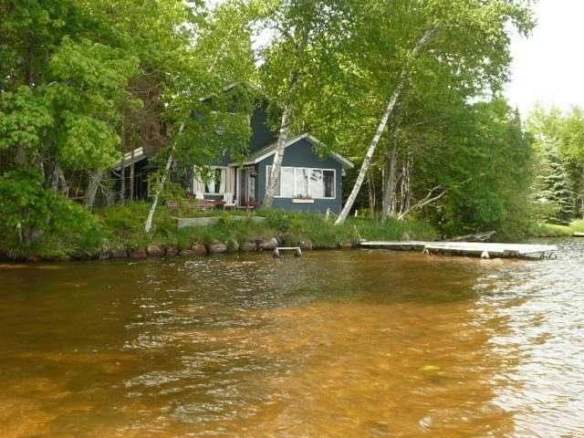 8103 Lost Lake Dr N, St Germain, WI 54558