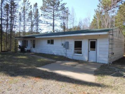 Photo of 4628 Cth B, Land O Lakes, WI 54540