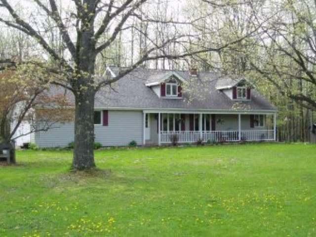 N4841 Fairview Rd, Kennan, WI 54537