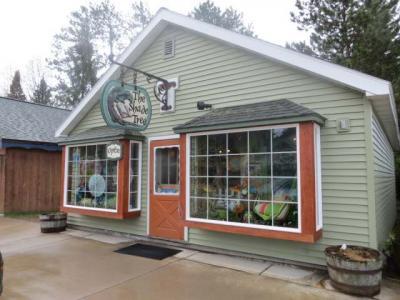 Photo of 10355 Main St, Boulder Junction, WI 54512