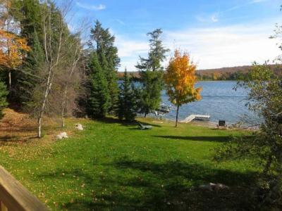 Photo of 858 Smoky Lake Dr, Phelps, WI 54554