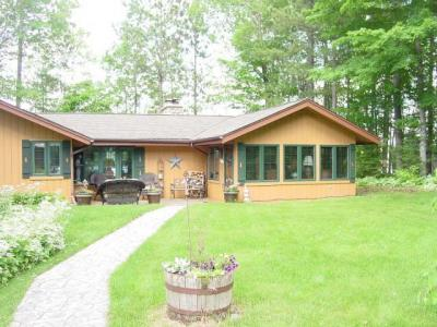 Photo of 5921 Rest Lake Rd, Manitowish Waters, WI 54545