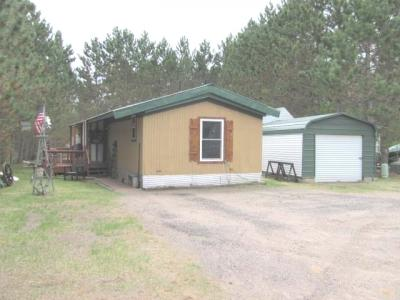Photo of 10750 Madson Rd #34, Arbor Vitae, WI 54568