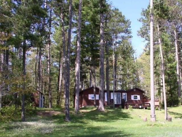 12955 Duner Point Ln, Lac Du Flambeau, WI 54538
