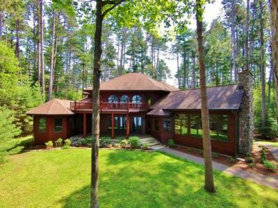 Photo of 5407 Bluebird Point Rd, Manitowish Waters, WI 54545