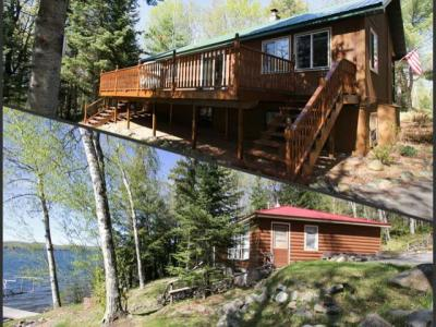 Photo of 2722-4 Hwy 17, Phelps, WI 54554