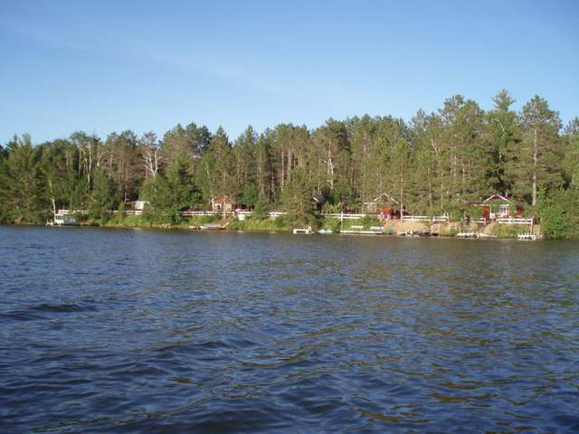 6978 Pickerel Lake Rd, St Germain, WI 54558