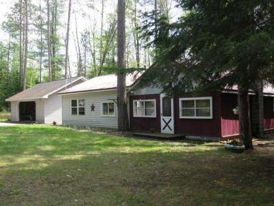 Photo of 459 Gary Post Rd, Three Lakes, WI 54562