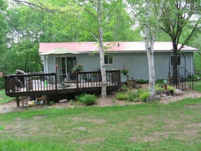 Photo of 3731 Schroeder Rd, Phelps, WI 54554