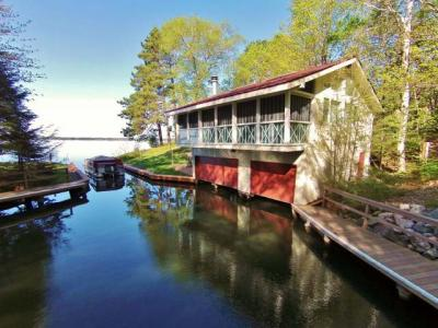 Photo of 2305 Circle Dr, Lac Du Flambeau, WI 54548