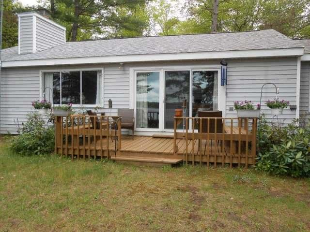 5888 Boot Lake Rd, Eagle River, WI 54521