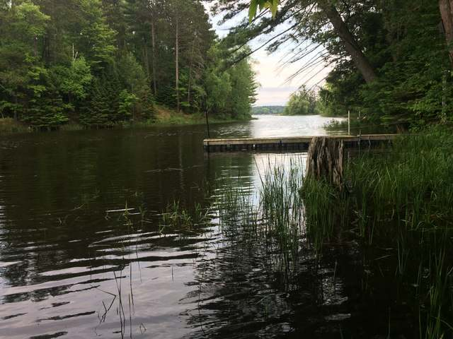 2182 Whispering Pines Rd, Tomahawk, WI 54487