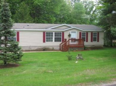 12576 Berry Dr, Mountain, WI 54174
