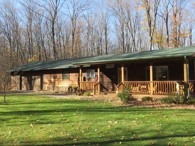 2335 Black Forest Rd, Winchester, WI 54557