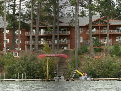 Photo of 3958 Eagle Waters Rd #108, Eagle River, WI 54521