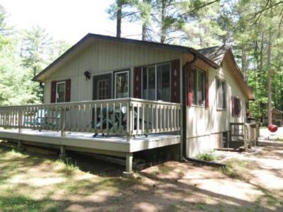 Photo of 12928 Fawn Bay Ln, Manitowish Waters, WI 54545