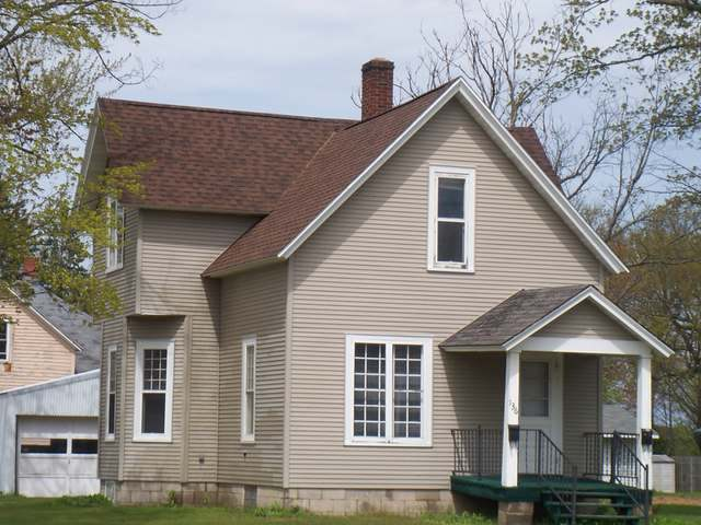 136 5th Ave, Antigo, WI 54409