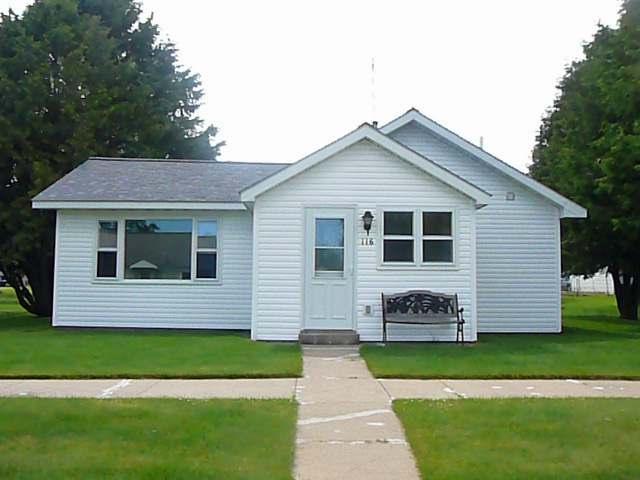 116 South 4th St, Butternut, WI 54514