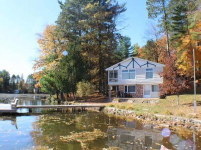 Photo of 8152 Hull Rd, Three Lakes, WI 54562