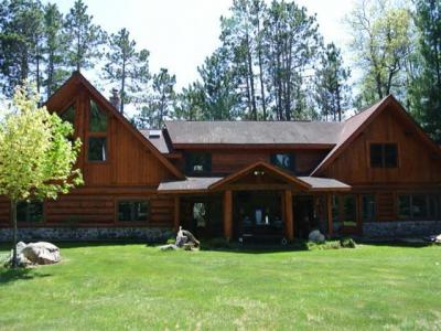 Photo of 799 Leatzow Rd, Three Lakes, WI 54562