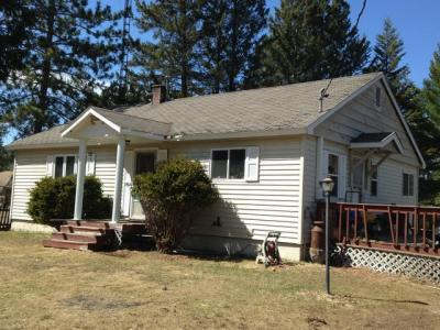 Photo of 4426 Cth B, Land O Lakes, WI 54540