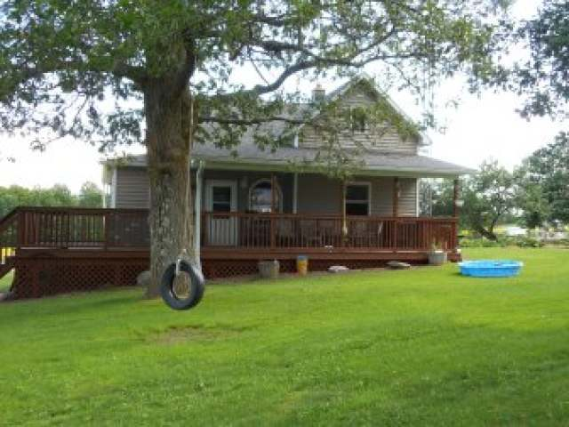 N3851 Ranch Rd, Catawba, WI 54515