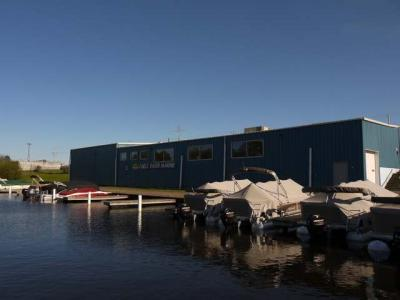 Photo of 408-437 Division St, Eagle River, WI 54521