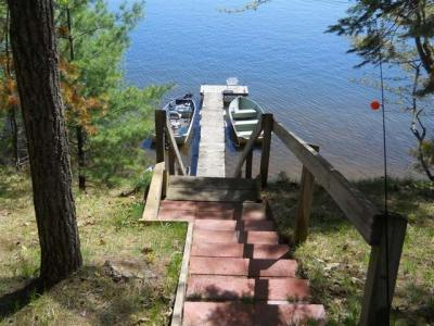 Photo of 1856 Buckhorn Rd, Arbor Vitae, WI 54568