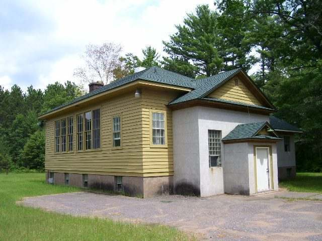 5624 Hwy 51, Manitowish Waters, WI 54545