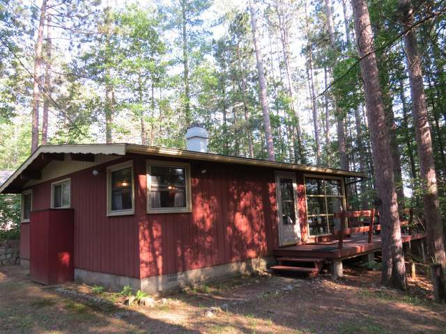 350 Lakeview Rd, Three Lakes, WI 54562
