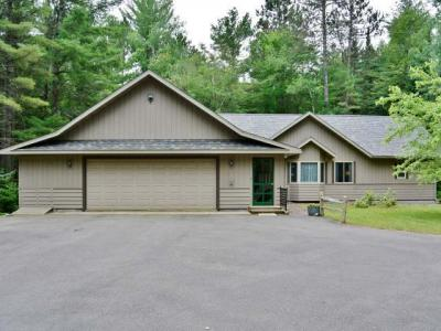 Photo of 11011 Chippewa Forest Rd, Arbor Vitae, WI 54568