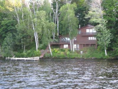 Photo of 1202 Pinewood Rd, Three Lakes, WI 54562