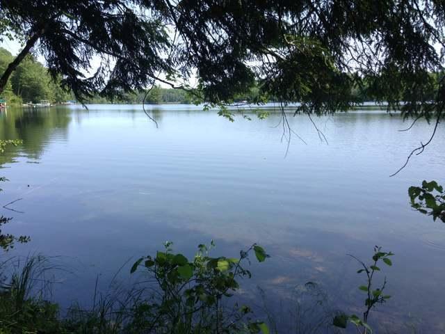 Lots 1,2 River Rd, Lake Tomahawk, WI 54539
