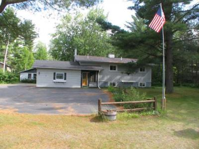 Photo of 4419 Cth B, Land O Lakes, WI 54540