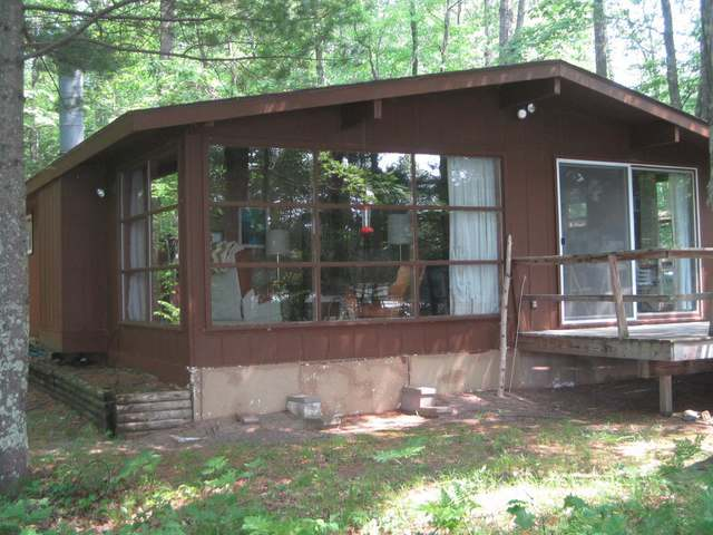 13873 Blue Goose Dr, Manitowish Waters, WI 54545