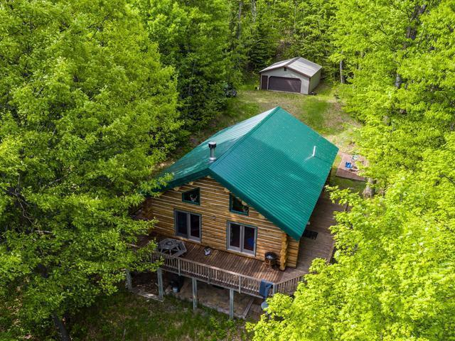 2515 Cth K, Phelps, WI 54554