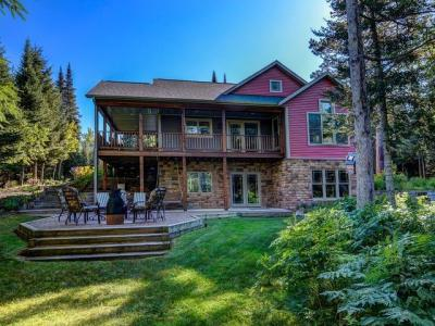 Photo of 5407 Rice Creek Ln, Eagle River, WI 54521