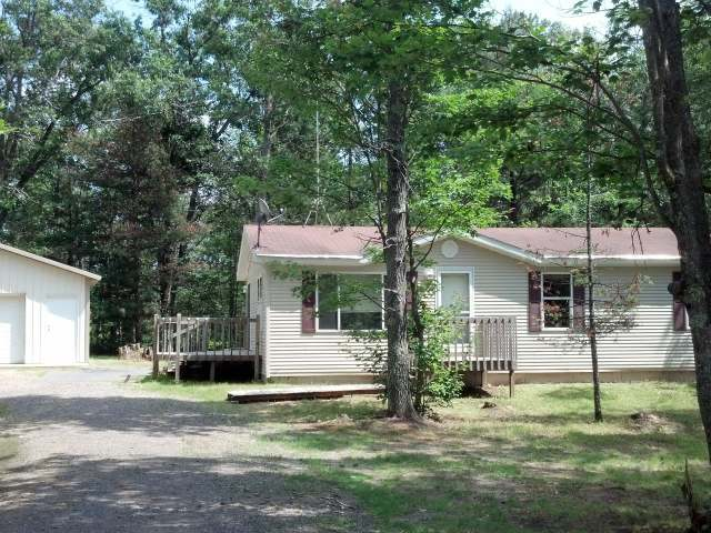 11490 Hill And Dale Dr, Minocqua, WI 54548